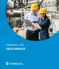 ERP software for Field Services
