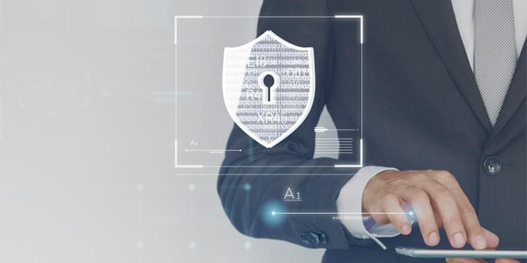 Financial Data Security