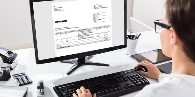 Benefits and Advantages of e-invoicing